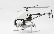 North Little Rock Helicopter Drone