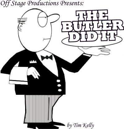 Butler Did It