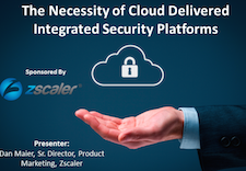 Leveraging Cloud for Enterprise Cyber Defense