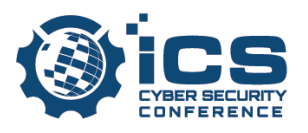 2014 ICS Cyber Security Conference Logo